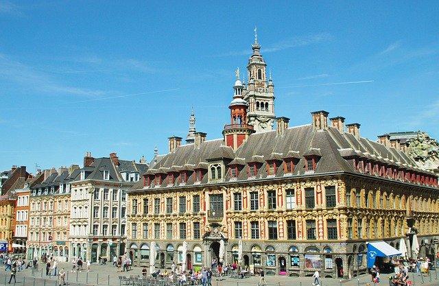 Pourquoi investir en Pinel à Lille